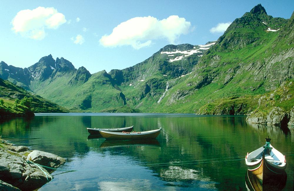 скандинавия знакомства общение норвегия